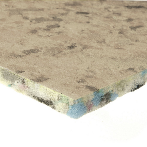 Interfloor Underlay - Super 8mm