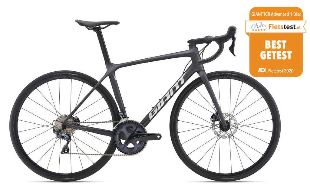 TCR ADVANCED 1 DISC PRO COMPACT 2021 - Olcay Belgium