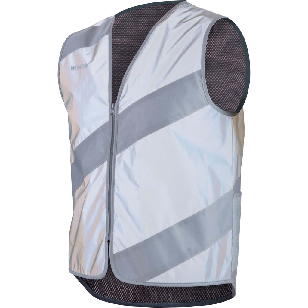 Wowow vest Roadie full reflective