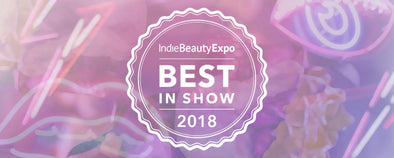 Enfusia Nominated For Best In Show!
