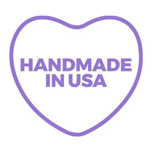 Handmade In USA