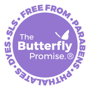 The Butterfly Promise®