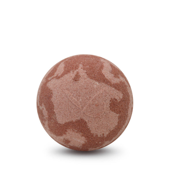 Mini Fizz and Foam Bath Bomb - Arabian Sandalwood