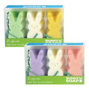 Bunny Soap - 2 Box Bundle