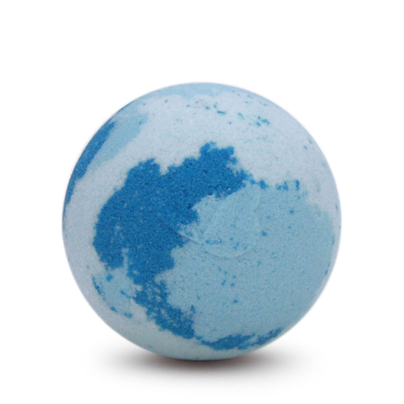 Fizz and Foam Bath Bomb 6.5oz - Peace