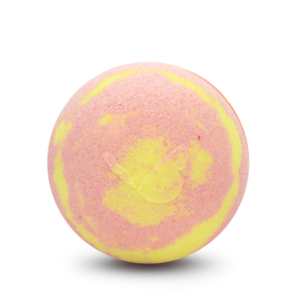 Fizz and Foam Bath Bomb 6.5oz - Persimmon Blossom