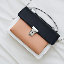 high quality small ladies messenger bags leather shoulder bags women crossbody bag for girl brand women handbags 2V5084