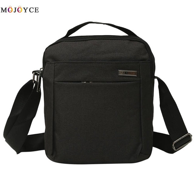 Hotsale men's travel bags cool Canvas bag fashion men messenger bags high quality brand bolsa feminina shoulder bags