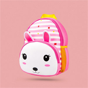 Cartoon Children Backpack
