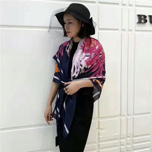 Women Luxury Pashmina Scarves