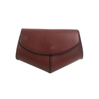 Mini Belt Bag - Red Waist Bag