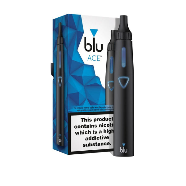 Blu Ace Beginner Kit