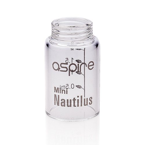 Aspire Mini Nautilus Replacement Glass