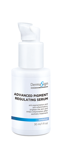 DermaSign Advanced Pigment Regulating Serum 30ml