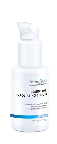 DermaSign Essential Exfoliating Serum 30ml