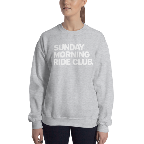 SMRC Unisex Sweatshirt, Jumper, Stroke of Genius Group, Stroke of Genius Group