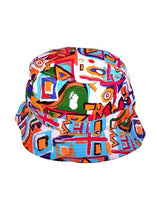 Load image into Gallery viewer, FRESH PRINCE BUCKET HAT