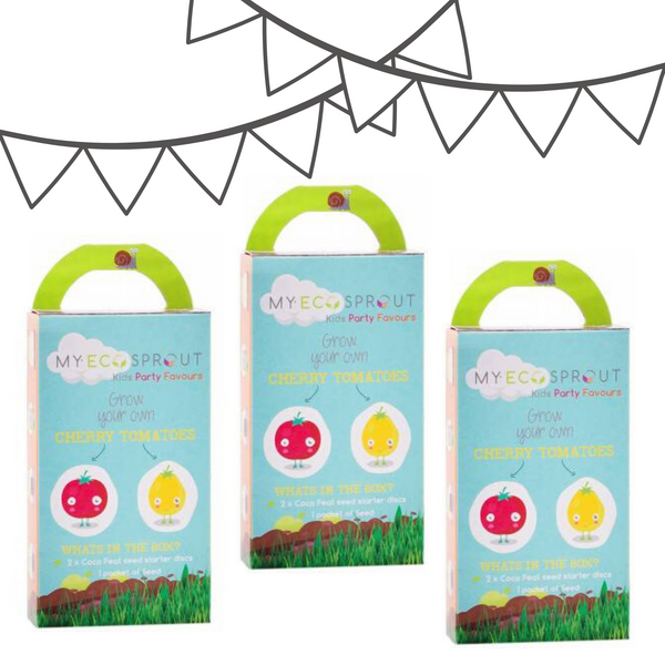 20 Kids Party Favour Kits Combo Save R50