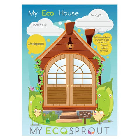 My Sprout House