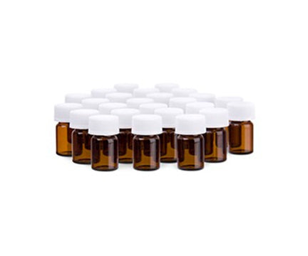 2ml Essential Oil Sample Droppers