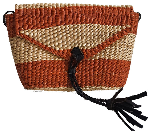 Basic Clutch Orange