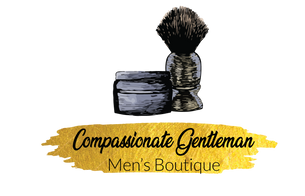 The Compassionate Gentleman Men's Boutique