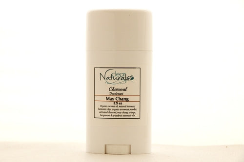 May Chang Natural Deodorant