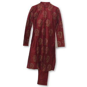 Men's Kurta Pajamas Size 36