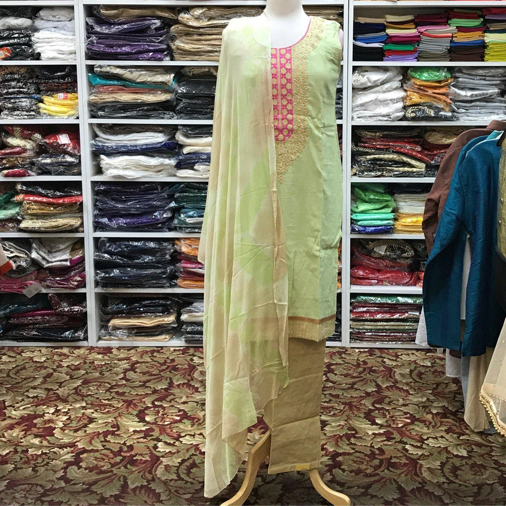 Kurta Shalwar Dupatta Size 38 - Mirage Sari Center