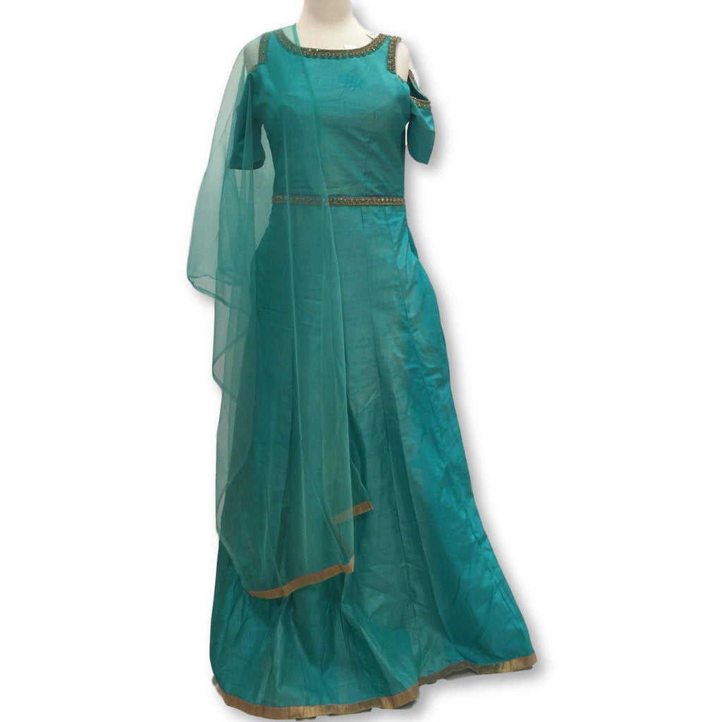 Anarkali Gown Size 42