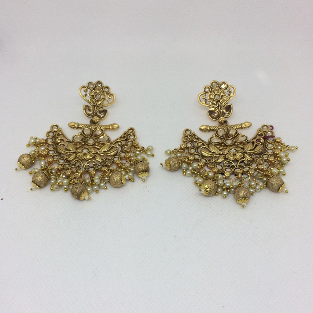 Earrings - Mirage Sari Center
