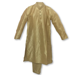 Men's Kurta Pajamas Size 38