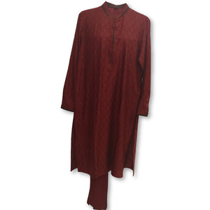 Men's Sherwani Size 42