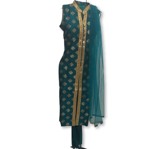 Churidar Kurti Size 38 - Mirage Sari Center
