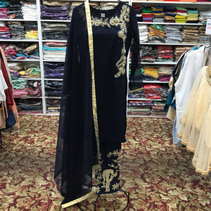 Pakistani Suit Size 36