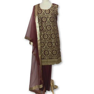 Ladies Churidar Size 44