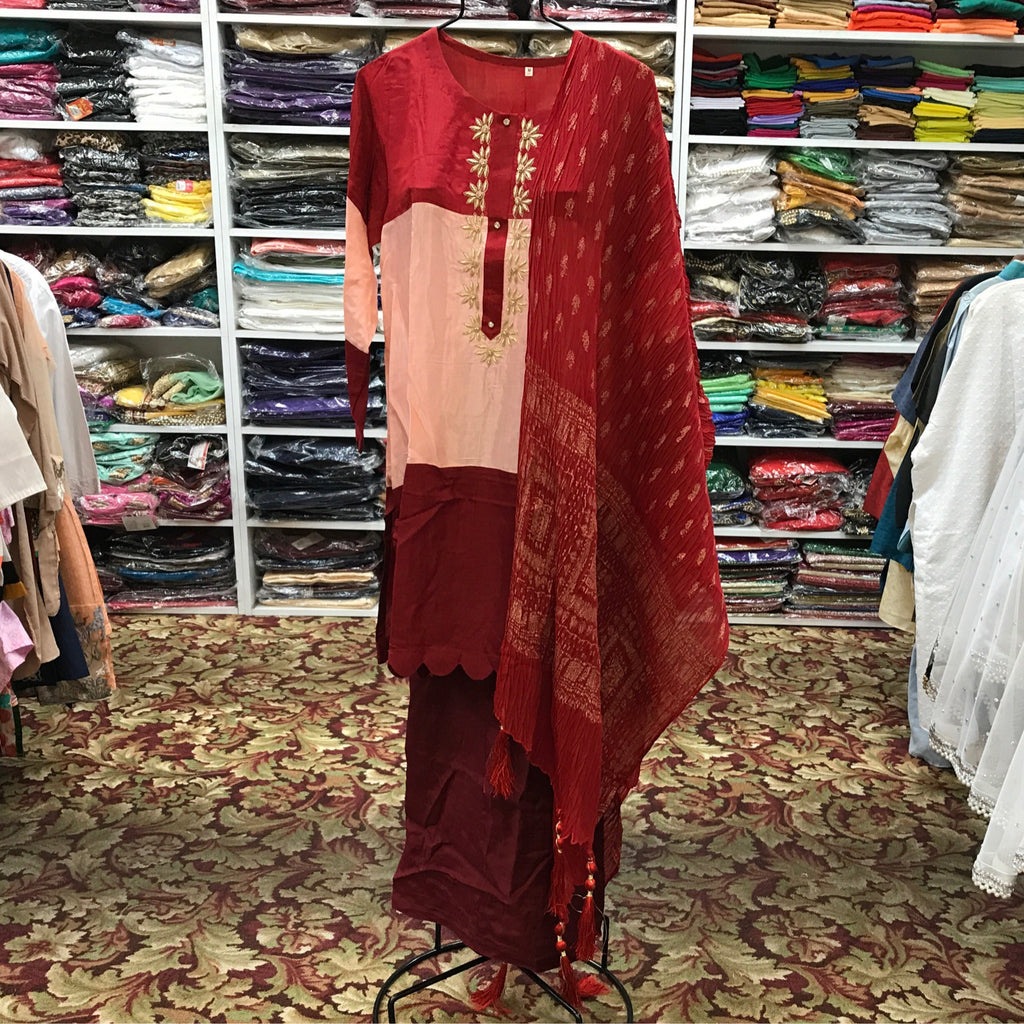 Pakistani Suit Size 40