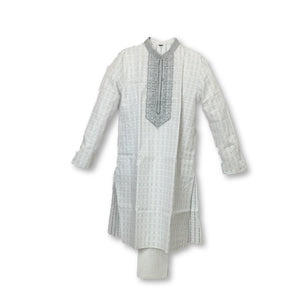 Men's Kurta Pajamas Size 40