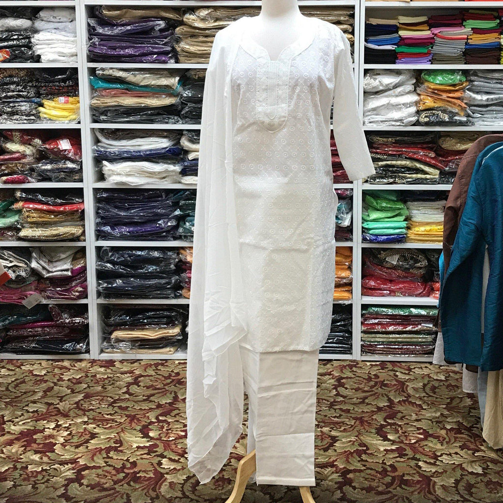 Kurta Shalwar Dupatta Size 46 - Mirage Sari Center