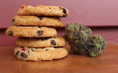 Cannabis Canada –  Edibles to Hit the Stores