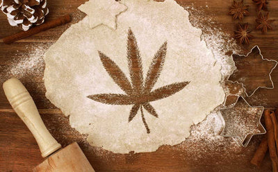 Cannabis education: the home chef edition!