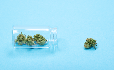 Is there a right way and wrong way to store cannabis?