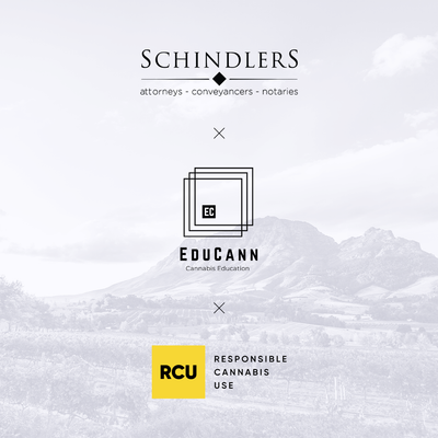 RCU partners with EduCann and Schindlers to bring cannabis education to South Africa