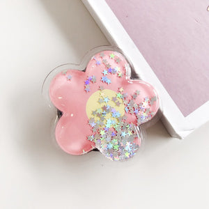 Kawaii Korean Pop-Socket