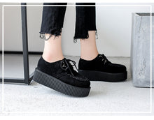 Load image into Gallery viewer, Creeper Platform Shoes
