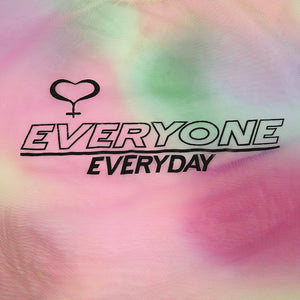 Everyone Everyday Mesh Top