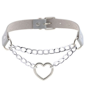 HARSH Heartbreaker Choker