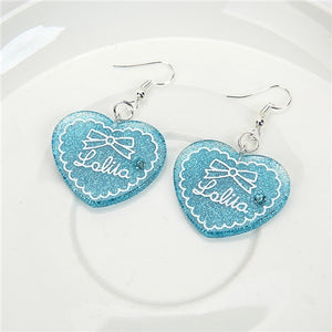Kawaii Lolita Earrings