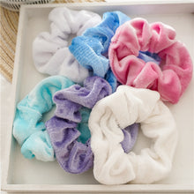 Load image into Gallery viewer, 12PCS Pastel Scrunchies Set