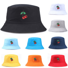 Load image into Gallery viewer, CHERRY CHEW Bucket Hat